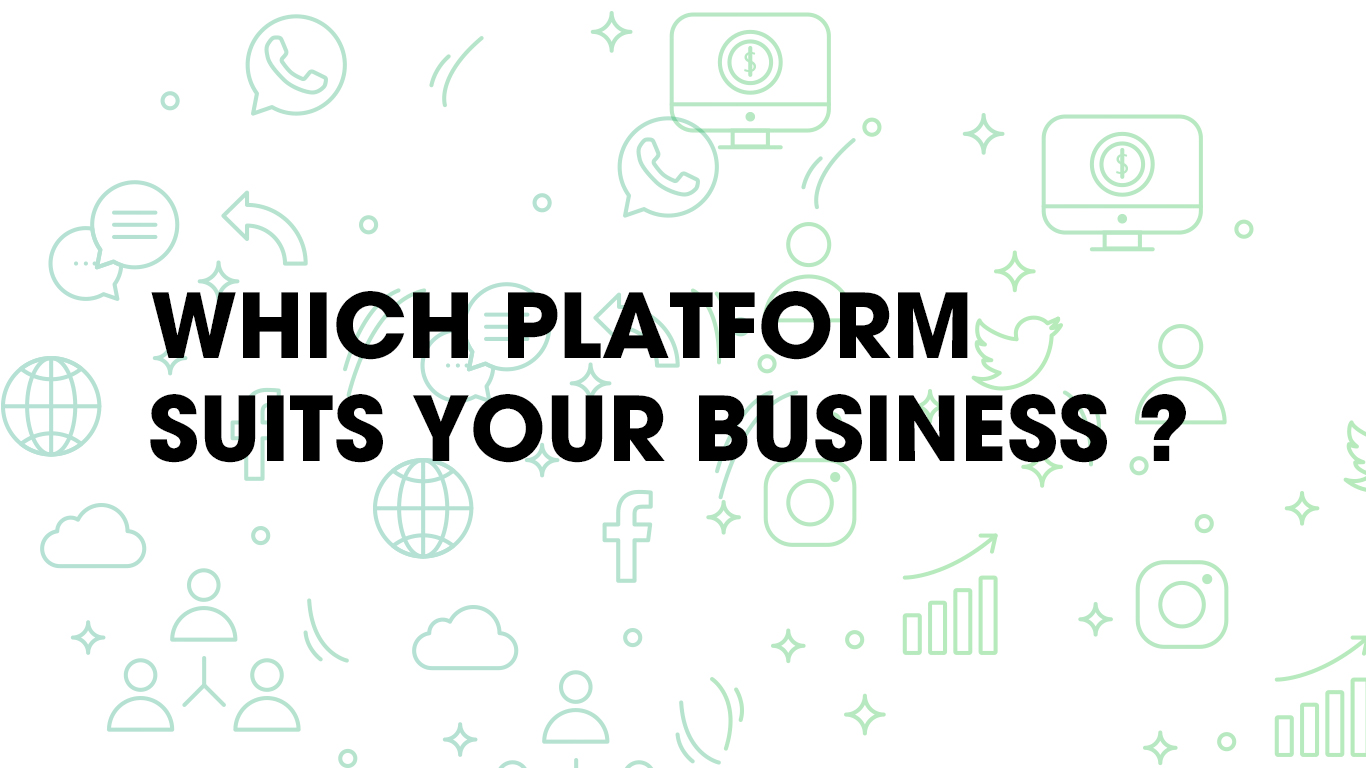 Platforms for Business