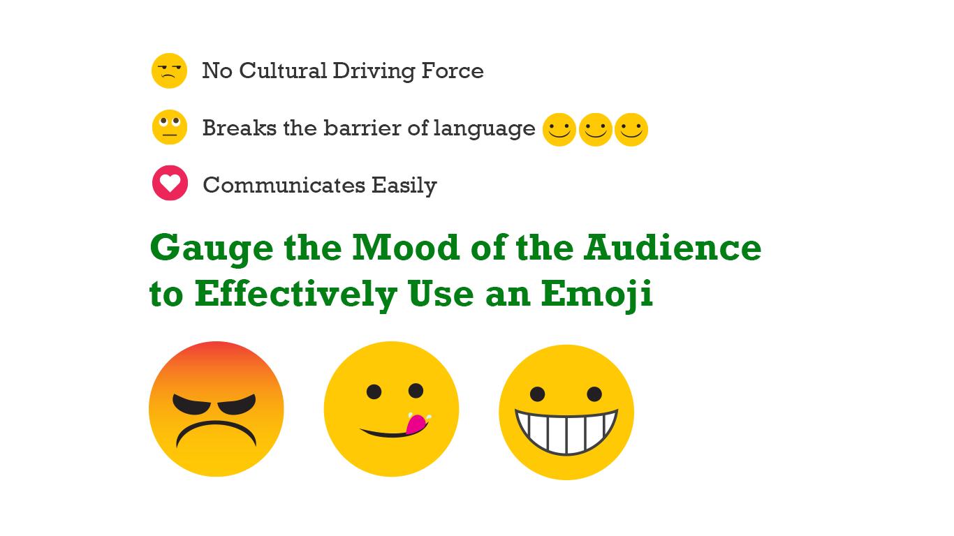 Audience Emoji