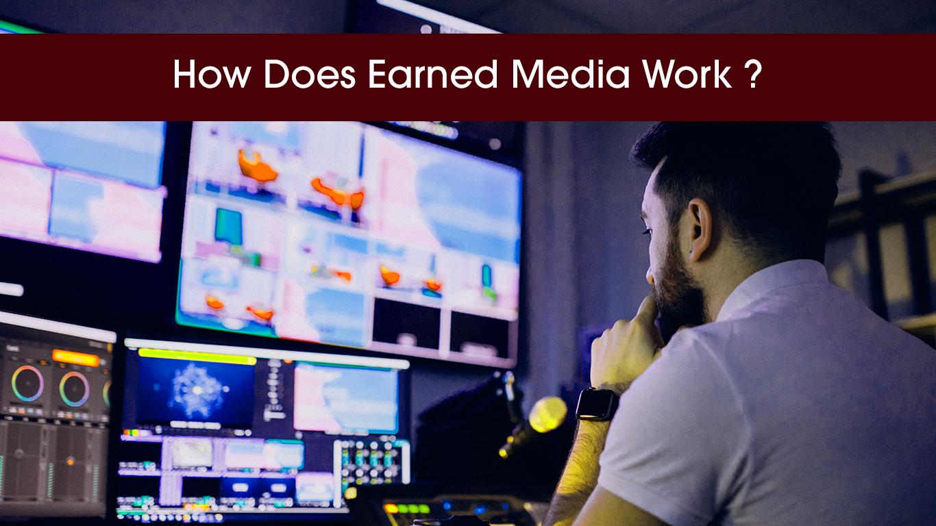 Earned Media