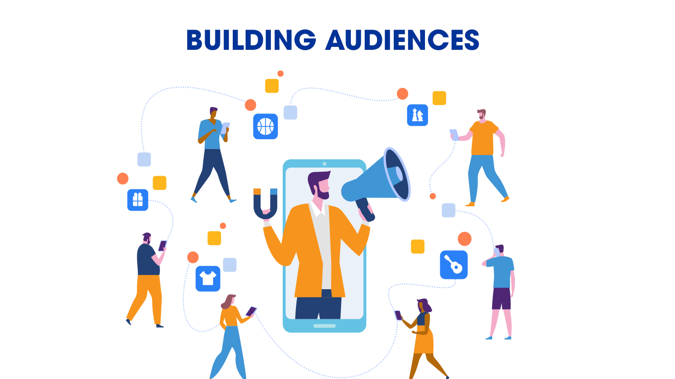Building Audience