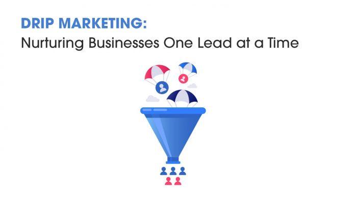 Drip-Marketing