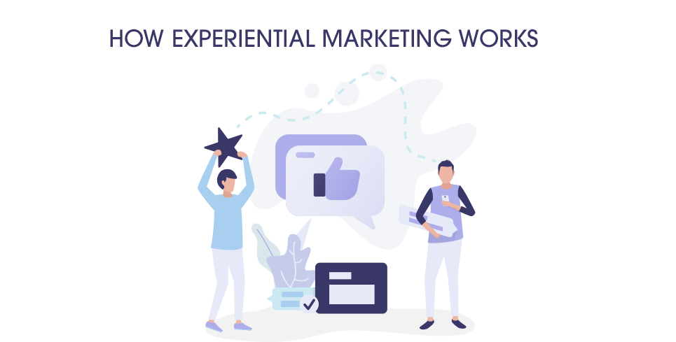 experiential marketing to increase customer loyalty and direct sales