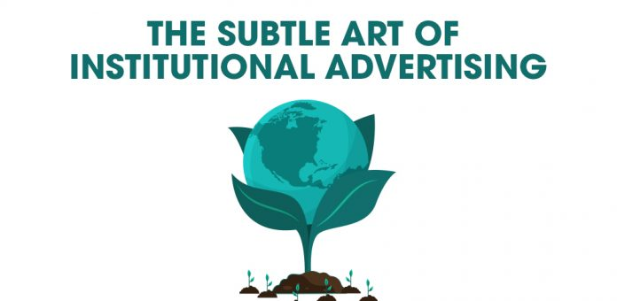 What Is Institutional Advertising