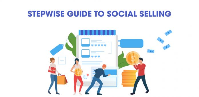 Steps to Implement Social Selling