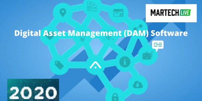 Top 9 Digital Asset Management (DAM) Software to Choose From in 2020