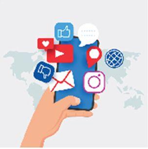 Social Media via Zero Dollar Marketing
