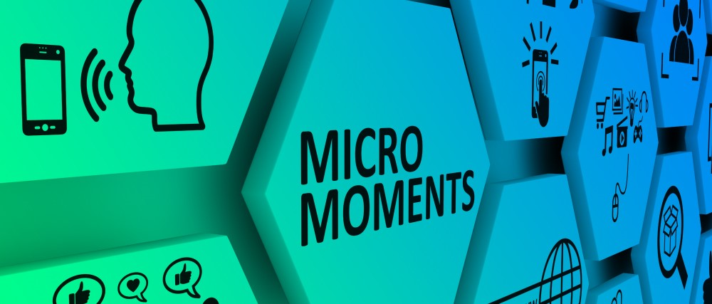Marketing to Micro-Moments in 2021—A Marketer's Guide