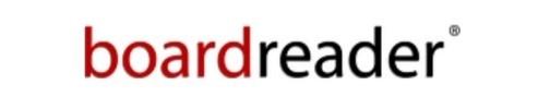 No. 4 - Google Alternative Search Engine - Boardreader