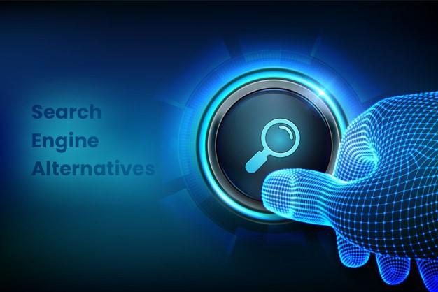 Top 20 Search Engine Alternative