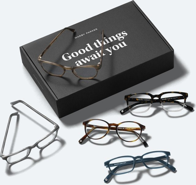Brands That Have Leveraged the Direct-to-Consumer Marketing Model - Warby Parker